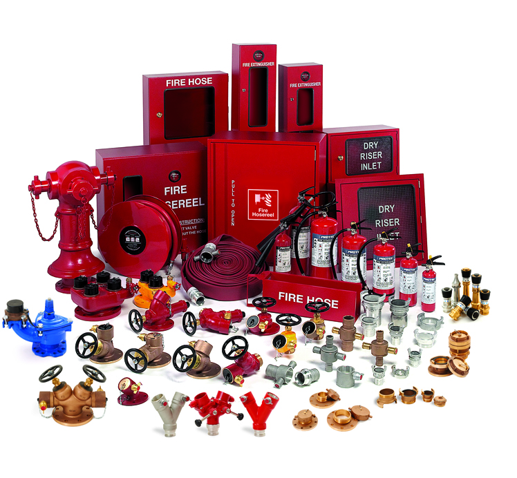 Fire Equipment1