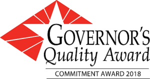 2018 Arkansas Governor's Quality Award