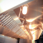 Kitchen Hood Tyco Fire Suppression System